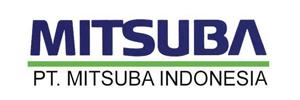 Logo klien Mitsuba