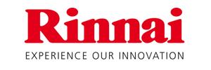 Logo klien Rinnai